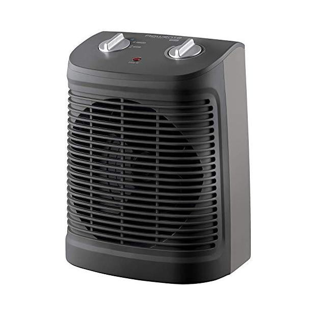 Calefactores silencioso